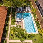 Mimpi Nyata Villa & Diving, Pemuteran