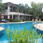 Emerald Club Suites, Choeng Mon Beach