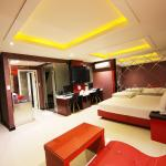 V Hotel, Busan