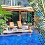 4poolvillas, Pattaya North