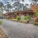 Australian style house as you expect, Upwey