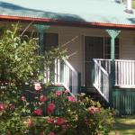 Fotos de l'hotel: Granite Gardens Cottages, Stanthorpe