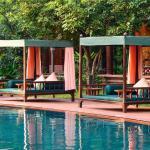 Angkor Village Resort & Spa, Siem Reap