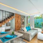 Villa Sonata Phuket, Chalong