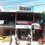 Ocean 11 Guesthouse,  Sihanoukville