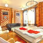 Aparthotel Poltavskiy Loft, Nizhniy Novgorod