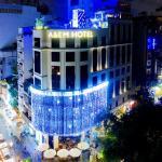 A & EM - Corner Saigon Hotel, Ho Chi Minh City