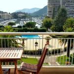 Hotel Pictures: Le Suffren II, Mandelieu-la-Napoule