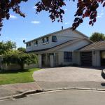 7V guest house, Christchurch