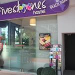 Five Stones Hostel,  Singapore