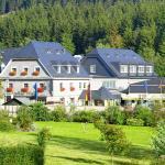 Hotel Pictures: Sporthotel Landhaus Wacker, Wenden