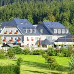 Sporthotel Landhaus Wacker,  Wenden