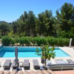 Hotel Pictures: Domaine de Claude, La Cadière-d'Azur