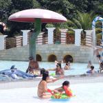 Hotel Pictures: Lacqua Diroma IV - 14 e 49, Caldas Novas