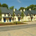 Fota Island 3 Bedroom Superior Courseside Lodge, Cork