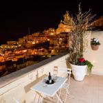 L'Incanto Luxury Rooms, Matera