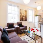 FG Apartment - Earls Court Road, 207, London