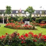 Abbey Court Lodges - 5 Bed Lodge, Nenagh