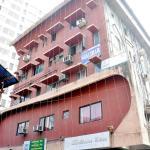 Hotel New Shalimar, Mumbai