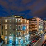 Lotus Inn, Athens