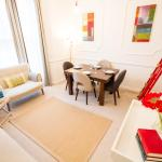 FG Apartment - Earls Court Gardens,  London