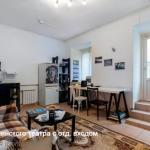 Apartment on Dekabristov 49, Saint Petersburg