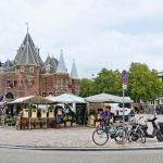 AmsterdamHangOut,  Amsterdam