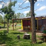 Cabañas Pawelko,  San Rafael