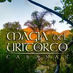 """ホテル写真: Cabañas """"Magia del Uritorco"""", Capilla del Monte"""