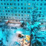 Apartment on Bukhaidze 3, Kutaisi