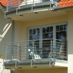 Ferienwohnung Juliane in der Villa zum Kronprinzen direkt gegenüber der Saarow Therme, Bad Saarow