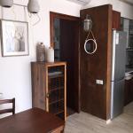 Anati Apartment, Tbilisi City