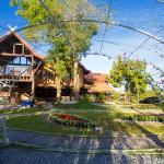 Uncle Tom's Cabin at Khaokho, Khao Kho