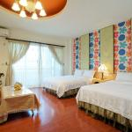 Rose Rider Guesthouse,  Taitung City