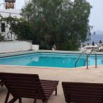 Huseyin Apartment, Bodrum City