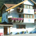 Pension Helvetia, Sankt Anton am Arlberg