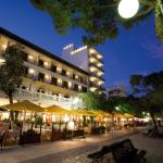 Hotel Miramar,  Port de Pollensa