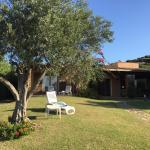 Villa Baia di Chia,  Campionna