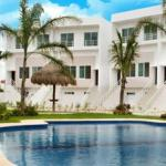 House with pool in Playa del Carmen, Playa del Carmen
