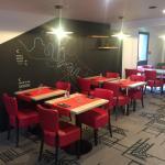Hotel Pictures: ibis Styles Rouen Val De Reuil, Val de Reuil