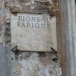 DomuSteps Campo de' Fiori, Rome