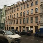 Apartment on Kazanskaya, Saint Petersburg