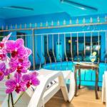 Hotellbilder: Chateau Montagne Hotel Troyan, Troyan