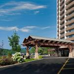 The Park Vista - A DoubleTree by Hilton Hotel - Gatlinburg,  Gatlinburg