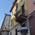 Hotel2000, Milan