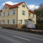 Penzion Agape, Luhačovice