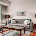 Global Luxury Suites at Kendall Square, Cambridge