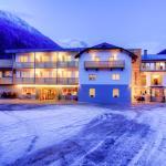 Hotellikuvia: Hotel Bergkristall, Mallnitz