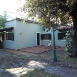 Locazione Turistica Villa Nicodemi Basement.1, Marina di Massa