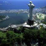 Apartamento Cristo Redentor,  Rio de Janeiro